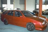 1994 Alfa Romeo 155 q4 Sport Wagon Sbarro