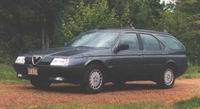 Alfa Romeo 164 sportwagon