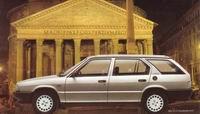 1986 Alfa Romeo 33 1.5 4x4 Giardinetta