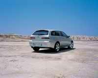 2004 alfa Romeo Sportwagon Q4