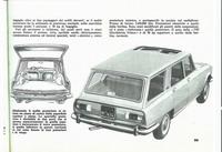 Dizionario delle Auto of 1970