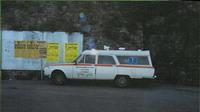 Alfa Romeo 2000 ambulanza Mariani