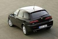 2003 Sportwagon 1.9 multijet 16v Black Edition