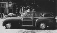 1947 Alfa Romeo 6C 2500 giardinetta  Stabilimente Farina
